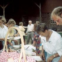 Dorffest 1992 bei Seimer
