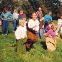 Kinderfest 1990