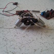 robot yapımı