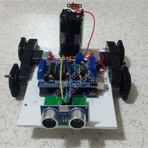 satılık arduino robot projeleri