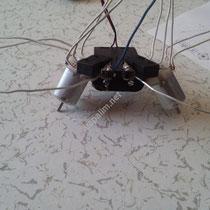 kolay robot  yapımı