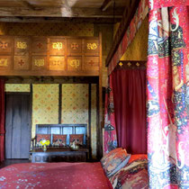 The Lady's Suite medieval castle Tennessus