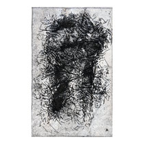 paarweise, 2012, 35 x 22 cm, Foto: AG