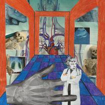 Freddy, Thema: Medizin