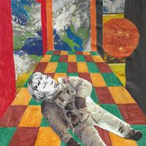 Jacob, Thema:Raumfahrt