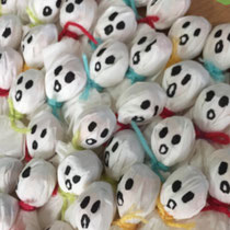 Ghost suckers for each of my students!