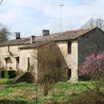 Le Moulin de Ballaurin