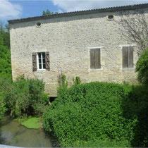 Moulin de Larmurey