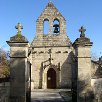 Eglise Saint Seurin - Saint Roch