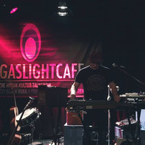 "HiFi3 zu Gast im Gaslight Cafe ""Spring Is In The Air Edition"""