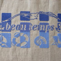"Kits de Vivie ""beau temps"""