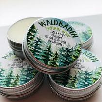 Happy Waldbaden - Shinrin Yoku