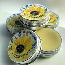 Happy Sonnenblumen