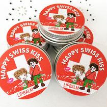Duftie Happy Swiss Kiss