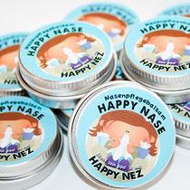 Happy Nase