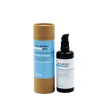 Phytomed Pure Oil Skin Care Pflegeprodukt mit pflanzlichen Ölen Naturprodukt