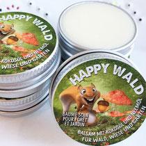 Happy Wald