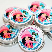 Happy WinterWind