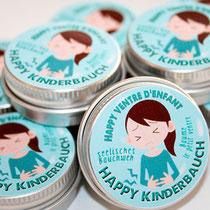 Happy Kinderbauch