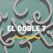 EL DOBLE T