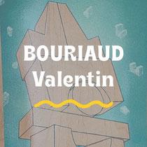 BOURIAUD Valentin