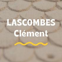 LASCOMBES Clément