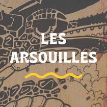 LES ARSOUILLES