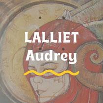 LALLIET Audrey