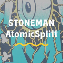 STONEMAN AtomicSpliff