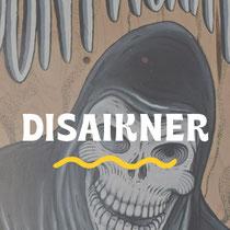 DISAIKNER