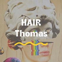 HAIR Thomas