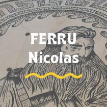FERRU Nicolas