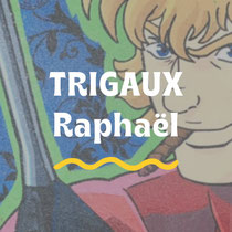 TRIGAUX Raphaël