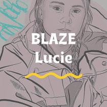 BLAZE Lucie