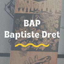 BAP Baptiste Dret