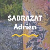 SABRAZAT Adrien