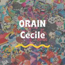 ORAIN Cécile
