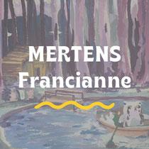 MERTENS Francianne