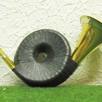 Kleines Taschen-Horn