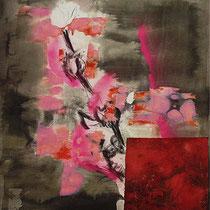 Wiesenblume II | 75 x 100 | 2014