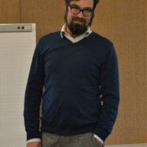 Florian Schwemin M.A.