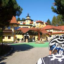Restaurant Guglwald