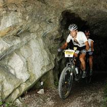 Ewige Wand Tunnel
