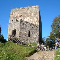 Ruine Wittigstein