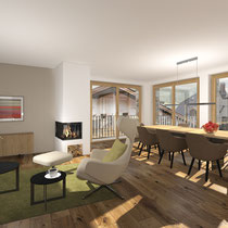 NEW APARTMENT BUILDING, CHESA JULIER PALACE SILVAPLANA 2018, ENGADIN REM AG ST. MORITZ