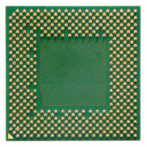 AMD Sempron 2800+. This Sempron is a fake part. It actually is a rebranded AMD Geode NX.