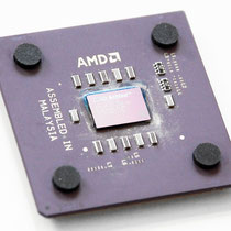 AMD Athlon Thunderbird 1333 MHz