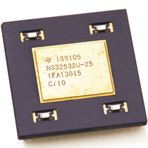 NS32532U-25