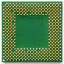 AMD Duron 1600 MHz Applebred ADHD1600DLV1C