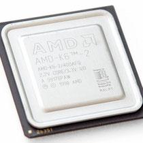 AMD K6-II 400 MHz